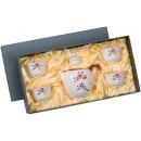 琉晶5入禮盒