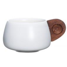 白.居易提耳杯(60ml) 2只裝