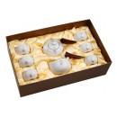 哥窯-慕秋(壺+海+6杯)8入禮盒