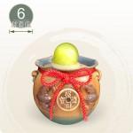 【風水球(小)】蝙蝠(賺大錢)滾球(6cm滾球)