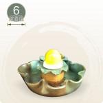 【風水球(中)】小小荷滾 (6cm滾球)