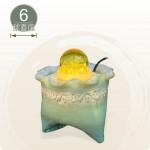 【風水球(小)】財庫滾球(綠)(6cm滾球)