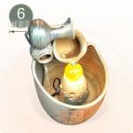 【風水球(中)】三旺聚財滾球(6cm滾球)