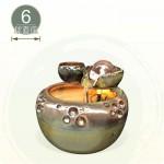 【風水球(小)】小岩石滾球(6cm滾球)