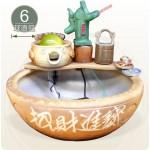 【風水球(大)】招財飛黃(大) (6cm滾球)