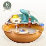 【風水球(大)】財運到水車滾球(6cm滾球)