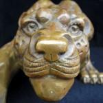 【銅製品】[大] 金錢豹