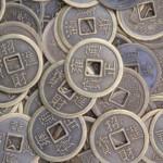 【銅製品】[小]銅錢