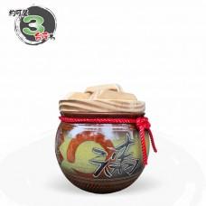 【頂級(吉利)】抹茶綠(O滿)(圓滿) | 約裝 3 台斤米