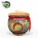 【頂級(吉利)】抹茶綠(O滿)(圓滿) | 約裝 10 台斤米