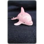 【陶笛】海豚(粉)