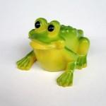 【擺飾小物】大眼蛙