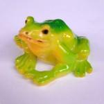 【擺飾小物】小青蛙